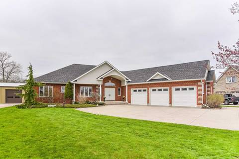 House for sale at 82 St. Charles St Woolwich Ontario - MLS: X4557046