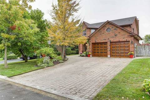 House for sale at 82 Stargell Dr Whitby Ontario - MLS: E4597639