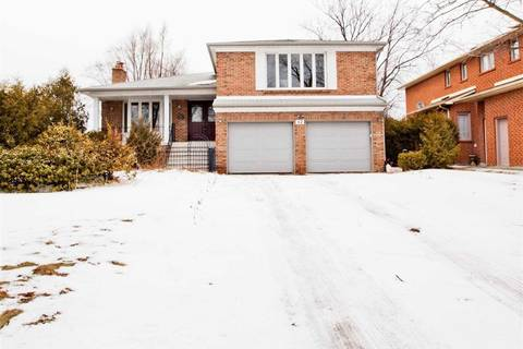 House for sale at 82 Stockdale Cres Richmond Hill Ontario - MLS: N4407559