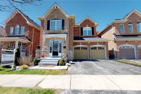House for sale at 82 Sunnyridge Ave Whitchurch-stouffville Ontario - MLS: N4445147