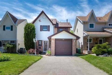 House for sale at 82 Sutter Dr Brampton Ontario - MLS: W4769663