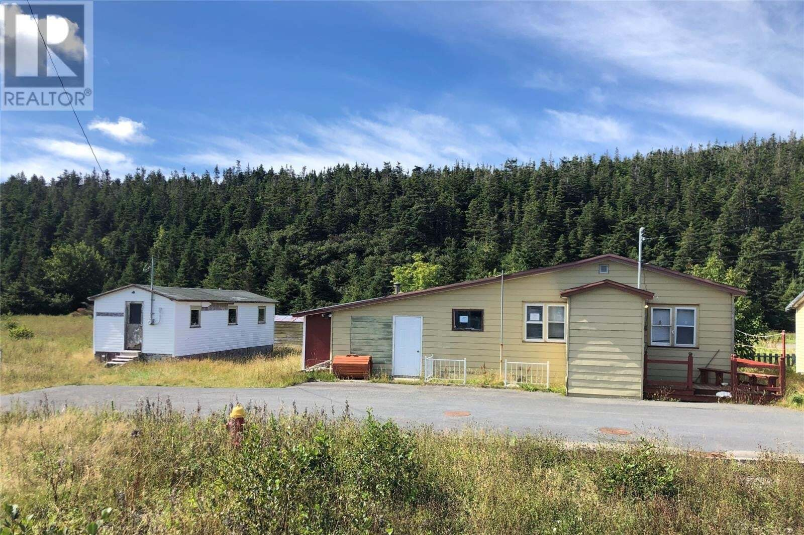 House for sale at 82 Swans Rd Placentia Newfoundland - MLS: 1220831