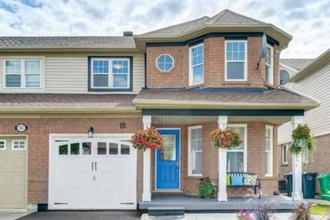 Townhouse for sale at 82 Sweetwood Circ Brampton Ontario - MLS: W4549409