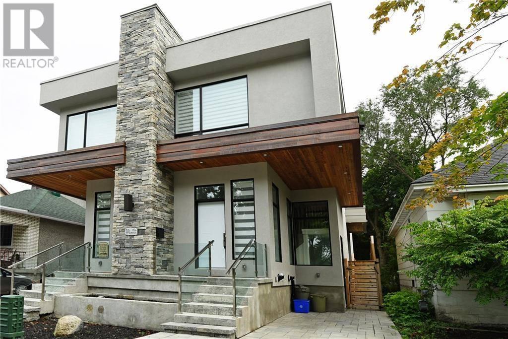 House for rent at 82 Templeton St Ottawa Ontario - MLS: 1188341