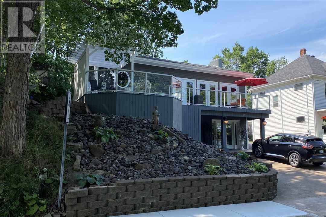 House for sale at 82 Terrace St New Glasgow Nova Scotia - MLS: 202016882