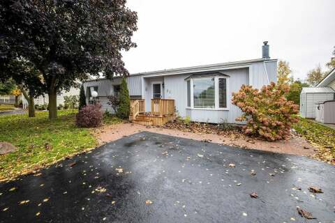 House for sale at 82 The Cove Rd Clarington Ontario - MLS: E4965120