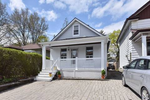 House for sale at 82 Thirty Eighth St Toronto Ontario - MLS: W4477596