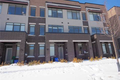 Townhouse for sale at 82 Troon Ave Vaughan Ontario - MLS: N4710051