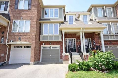 Townhouse for sale at 82 Vanhorne Clse Brampton Ontario - MLS: W4514049