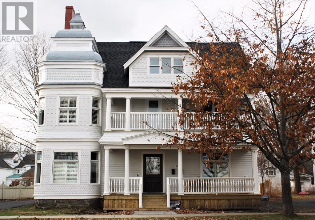 82 Waterloo Row Fredericton For Sale 1 700 000