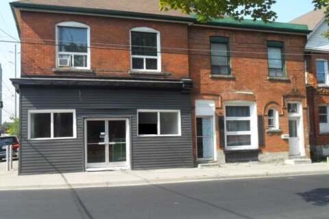 Townhouse for sale at 82 Wellington St Hamilton Ontario - MLS: X4756722