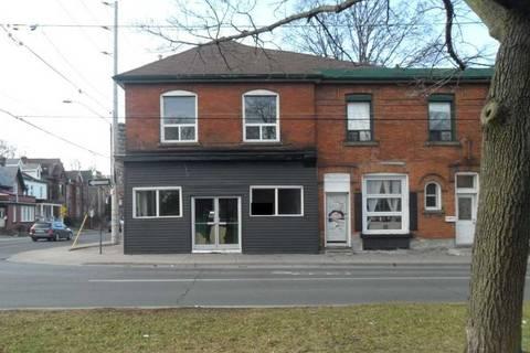 Townhouse for sale at 82 Wellington St Hamilton Ontario - MLS: X4670937