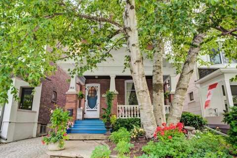 House for sale at 82 Wheeler Ave Toronto Ontario - MLS: E4922601