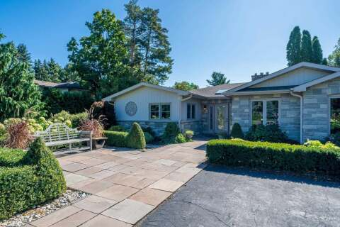 House for sale at 82 Wildwood Rd Halton Hills Ontario - MLS: W4726249