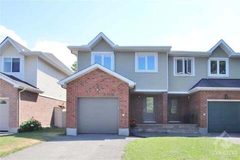 House for sale at 82 Woodford Wy Nepean Ontario - MLS: 1199569
