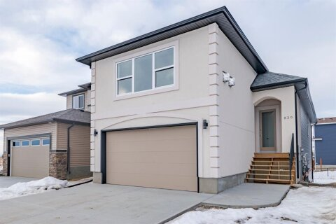House for sale at 820 Lakewood Circ Strathmore Alberta - MLS: A1059245