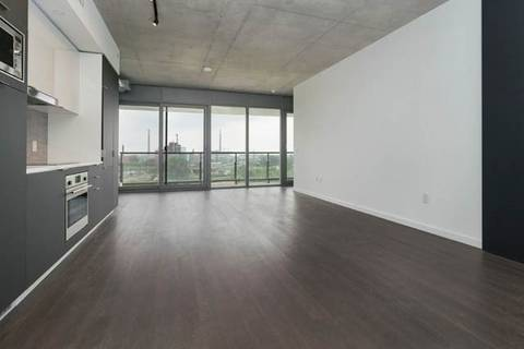 Apartment for rent at 170 Bayview Ave Unit 820 Toronto Ontario - MLS: C4643293