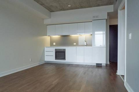 Apartment for rent at 20 Minowan Miikan Ln Unit 820 Toronto Ontario - MLS: C4644740