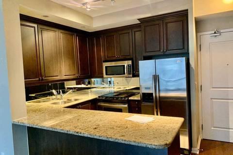 Apartment for rent at 21 Grand Magazine St Unit 820 Toronto Ontario - MLS: C4696632