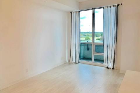 Apartment for rent at 2200 Lake Shore Blvd Unit 820 Toronto Ontario - MLS: W4700758