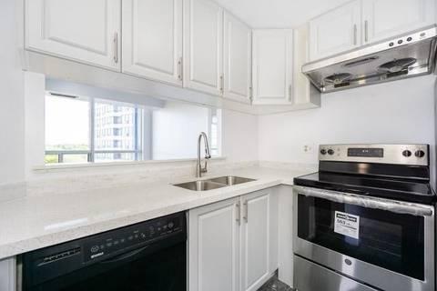 Condo for sale at 3050 Ellesmere Rd Unit 820 Toronto Ontario - MLS: E4493033
