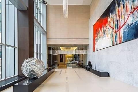Apartment for rent at 386 Yonge St Unit 820 Toronto Ontario - MLS: C4524439