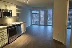 Apartment for rent at 400 Adelaide St Unit 820 Toronto Ontario - MLS: C4818316