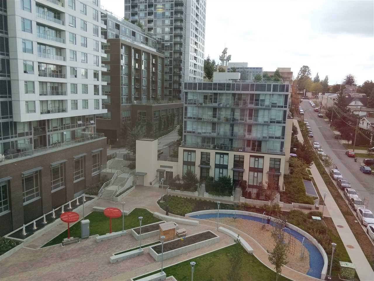 Sold: 820 - 5470 Ormidale Street, Vancouver, BC