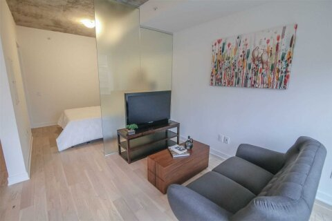 Condo for sale at 629 King St Unit 820 Toronto Ontario - MLS: C5001210