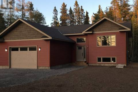 House for sale at 820 Airport Rd Sault Ste. Marie Ontario - MLS: SM125913