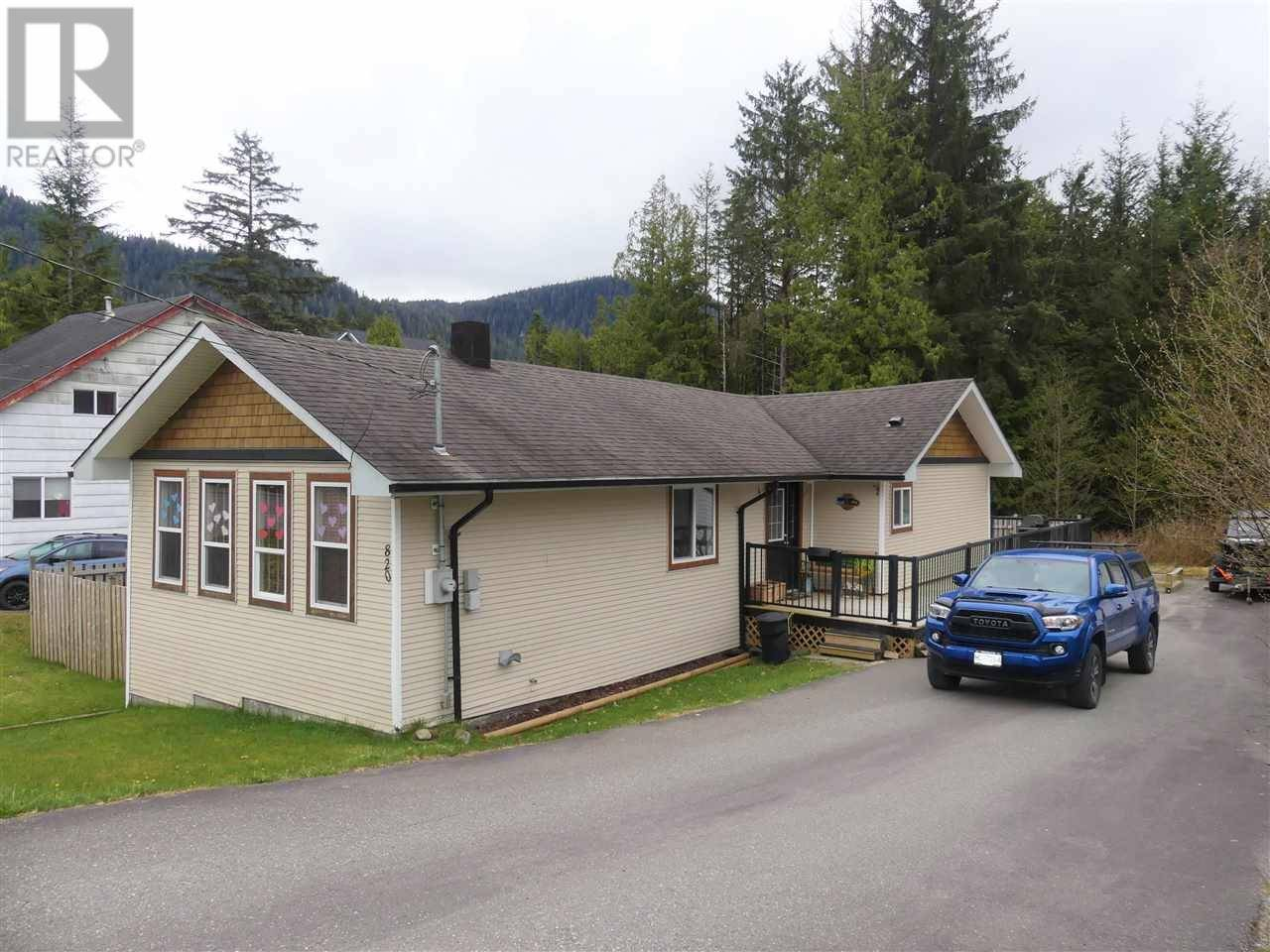 House for sale at 820 Alfred St Prince Rupert British Columbia - MLS: R2451545