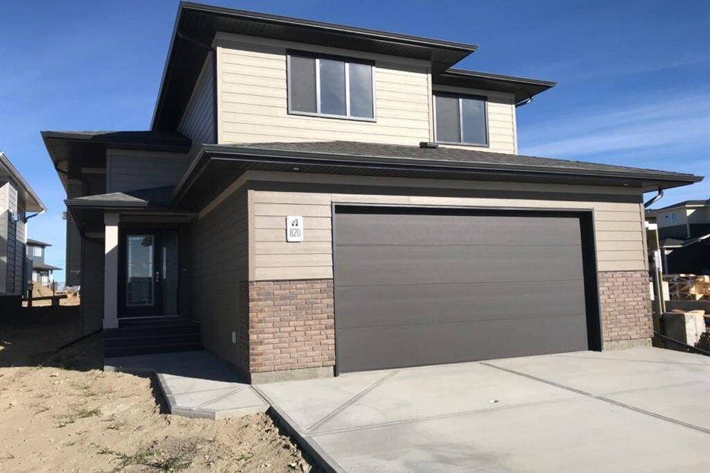 House for sale at 820 Atlantic Cove West Lethbridge Alberta - MLS: LD0193615