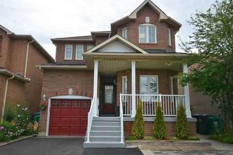House for sale at 820 Avocado Cres Mississauga Ontario - MLS: W4543362