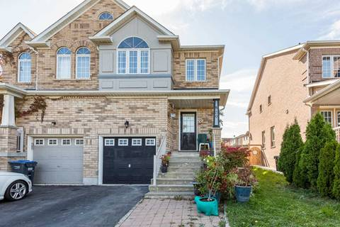 Townhouse for sale at 820 Bethany Cres Mississauga Ontario - MLS: W4605204