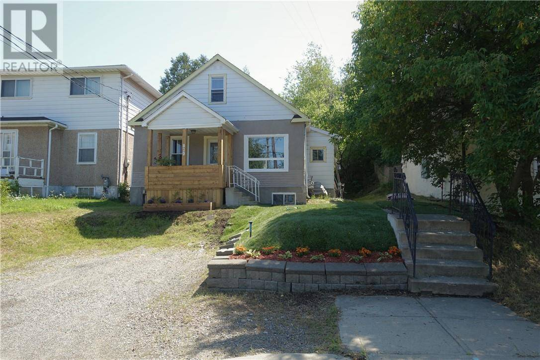 House for sale at 820 Charlotte St Sudbury Ontario - MLS: 2079061