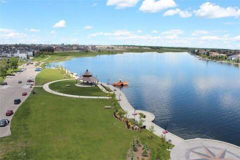 Residential property for sale at 820 East Lakeview Rd Chestermere Alberta - MLS: C4300314