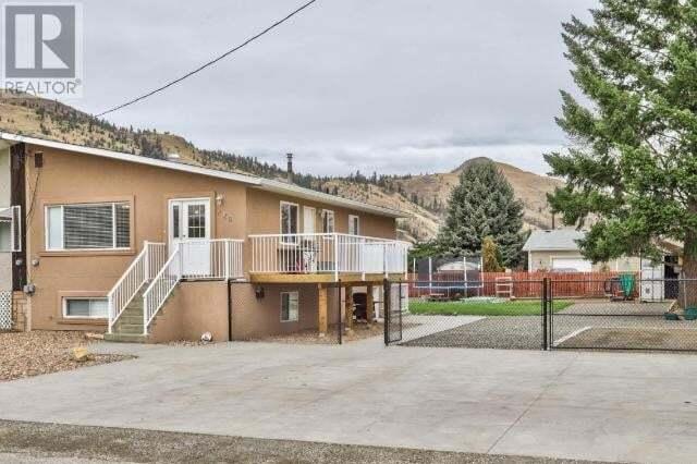 Townhouse for sale at 820 Elder Road  Kamloops British Columbia - MLS: 156504