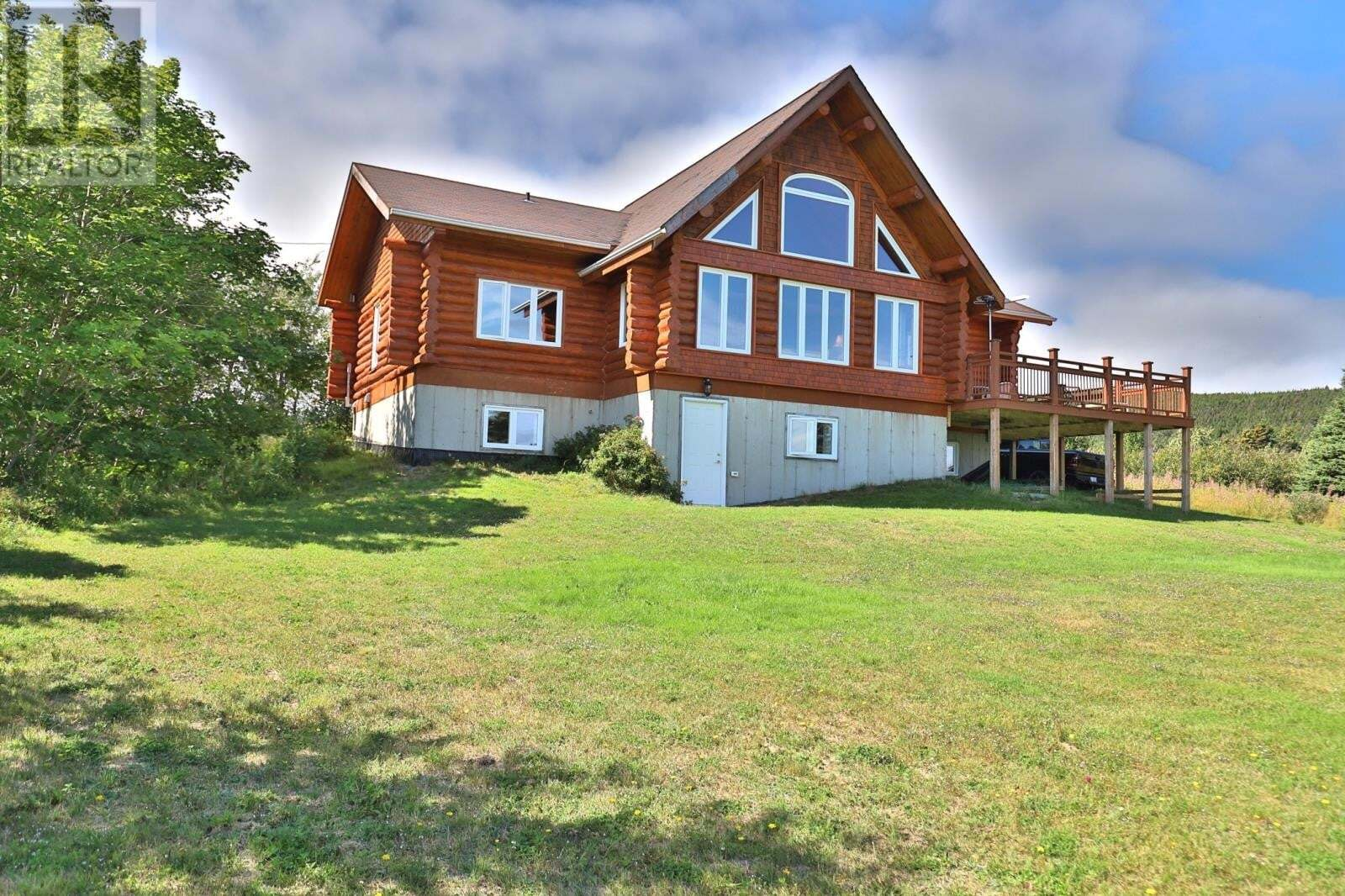 House for sale at 820 Main Rd Pouch Cove Newfoundland - MLS: 1202667