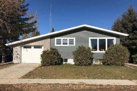 House for sale at 820 Main St Zenon Park Saskatchewan - MLS: SK797939