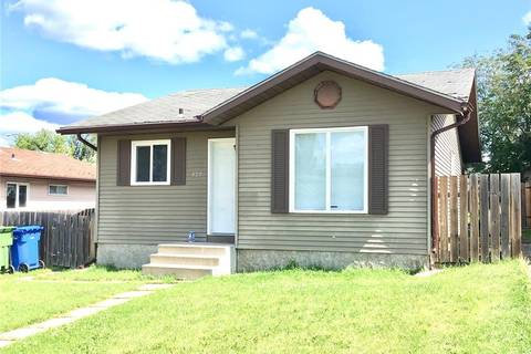 House for sale at 820 Mcintosh Dr Prince Albert Saskatchewan - MLS: SK783056