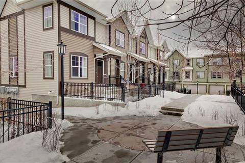 Townhouse for sale at 820 Mckenzie Towne Common Southeast Calgary Alberta - MLS: C4285485