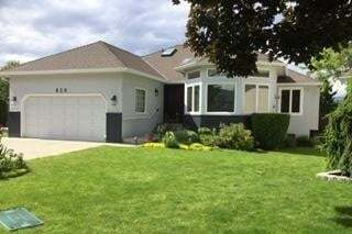 House for sale at 820 Springside Ct Kelowna British Columbia - MLS: 10207611