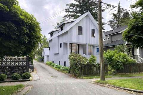 House for sale at 820 23rd Ave W Vancouver British Columbia - MLS: R2473780