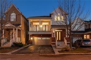 House for sale at 820 Wilks  Milton Ontario - MLS: O4998185