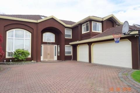House for sale at 8200 Dalemore Rd Richmond British Columbia - MLS: R2400722