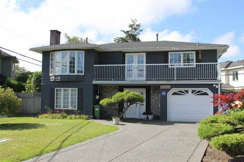 House for sale at 8200 Fairdell Cres Richmond British Columbia - MLS: R2402108