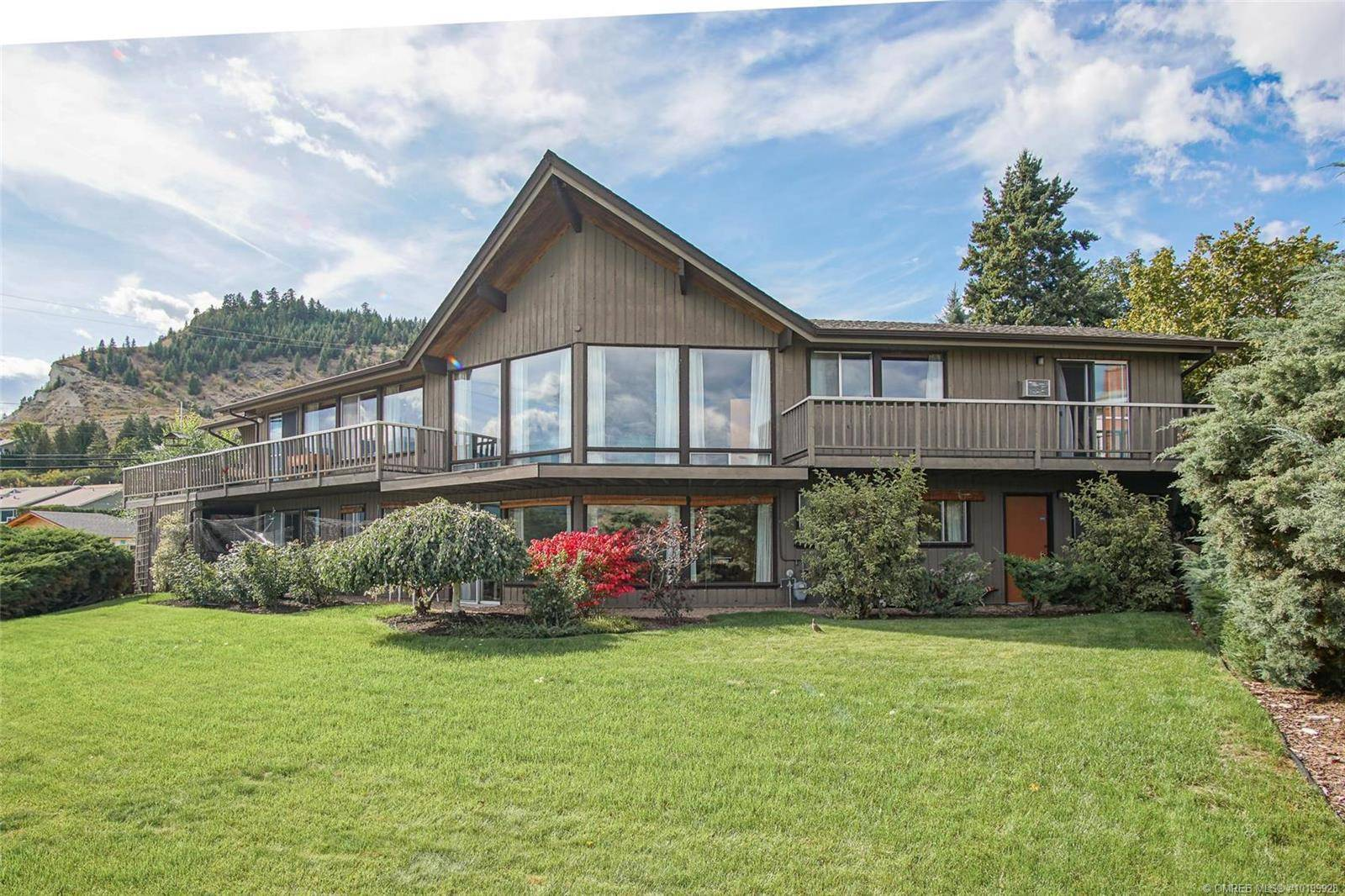 House for sale at 8200 Pope Dr Coldstream British Columbia - MLS: 10199928