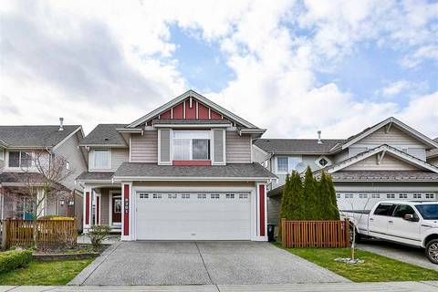 House for sale at 8201 212 St Langley British Columbia - MLS: R2386626