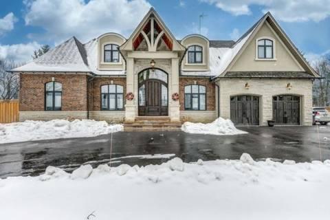 House for sale at 8201 Churchville Rd Brampton Ontario - MLS: W4696448