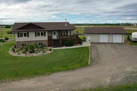 House for sale at 82023 710 Township Wembley Alberta - MLS: A1018372